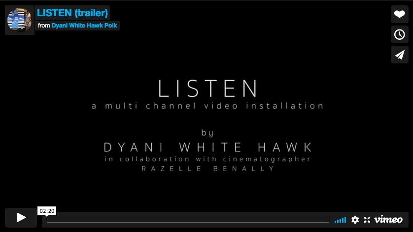 Listen-screenshot